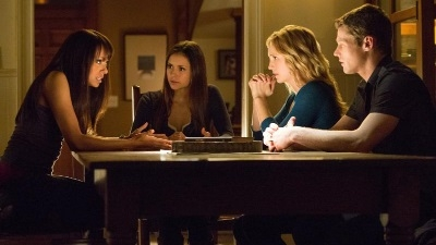 The Vampire Diaries - 04x15 Stand by Me