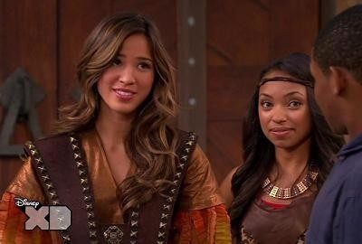 Pair of Kings - 03x22 Long Live the Kings Part Two Screenshot