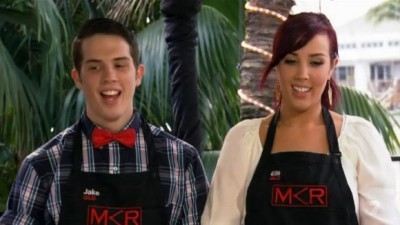 My kitchen rules au 4x05 season 4 episode 5 sharetv for Y kitchen rules season 5