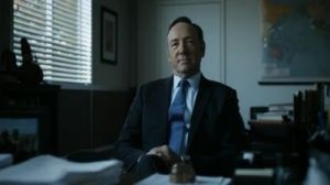 House of Cards - 01x12 Chapter 12
