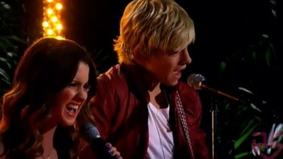 Austin & Ally - 02x10 Chapters & Choices