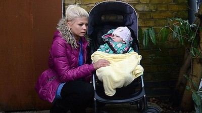 EastEnders (UK) - 29x39 Wednesday 6th March, 2013