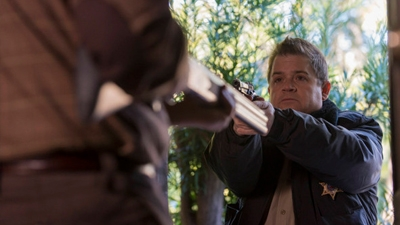 Justified - 04x09 The Hatchet Tour