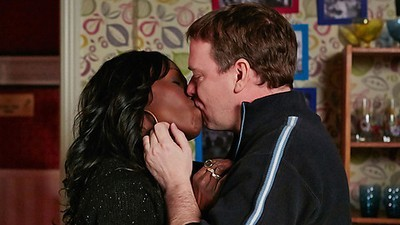 EastEnders (UK) - 29x43 Tuesday 12th March, 2013