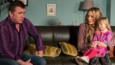 EastEnders (UK) - 29x44 Wednesday 13th March, 2013