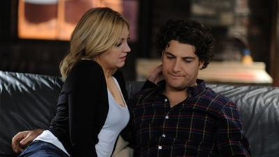 Happy Endings - 03x15 The Straight Dope