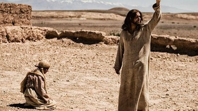 The Bible - 01x10 Courage
