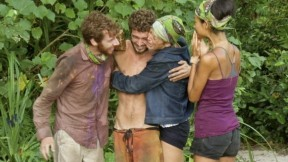 Survivor - 26x13 Caramoan - Fans vs. Favorites #2: Don't Say Anything About My Mom