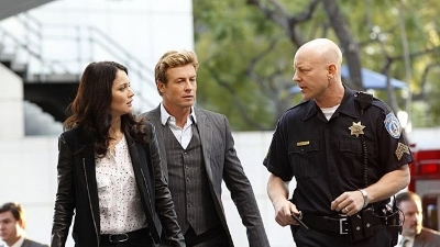 The Mentalist - 05x16 There Will Be Blood