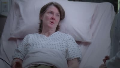 Grey's Anatomy - 09x18 Idle Hands