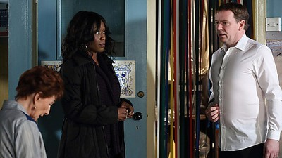 EastEnders (UK) - 29x46 Monday 18th March, 2013