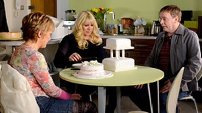 EastEnders (UK) - 29x53 Friday 29th March, 2013