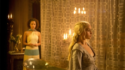 Game of Thrones - 03x08 Second Sons