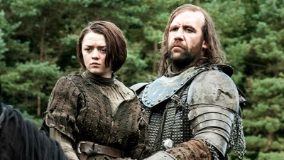 Game of Thrones - 03x09 The Rains of Castamere