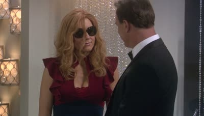Rules of Engagement - 07x07 Role Play