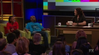 Brand X With Russell Brand - 02x13 Kevin Nealon
