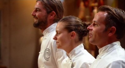 Masterchef: The professionals (AU) - 01x25 Finale
