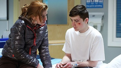 EastEnders (UK) - 29x54 Monday 1st April, 2013