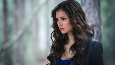The Vampire Diaries - 04x22 The Walking Dead