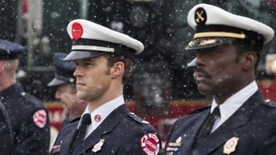 Chicago Fire - 01x19 A Coffin That Small