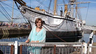 Antiques Roadshow (UK) - 35x16 Chatham Historic Dockyard 2