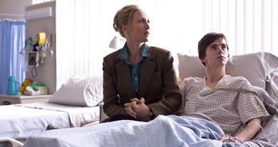 Bates Motel - 01x03 What's Wrong With Norman
