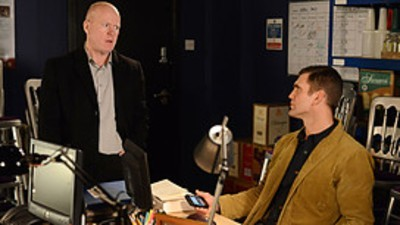 EastEnders (UK) - 29x59 Tuesday 9th April, 2013