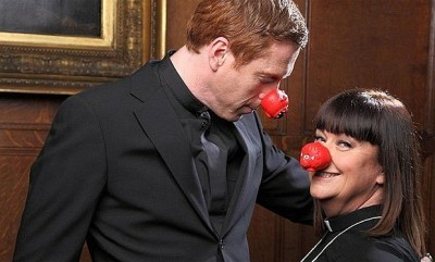 The Vicar of Dibley (UK) - TV Special: Comic Relief 2013 Screenshot