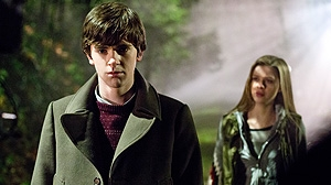 Bates Motel - 01x07 The Man in Number 9