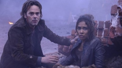 Revolution - 01x17 The Longest Day