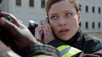 Chicago Fire - 01x24 A Hell of a Ride
