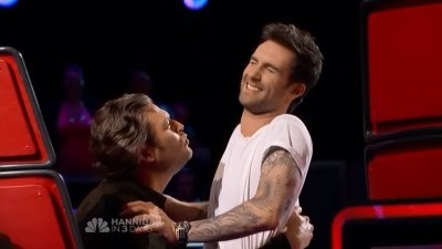 The Voice - 04x03 The Blind Auditions (3)