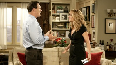 Rules of Engagement - 07x09 Cooking Class