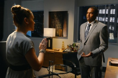 Mistresses - 01x02 The Morning After