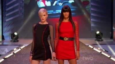 Fashion Star - 02x07 Night Out On The Town (Fiat Challenge)