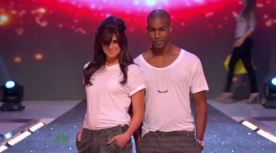 Fashion Star - 02x08 His And Hers