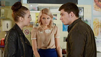EastEnders (UK) - 29x66 Monday 22nd April, 2013