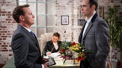 EastEnders (UK) - 29x68 Thursday 25th April, 2013