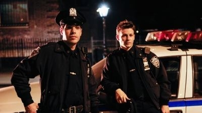 Blue Bloods - 03x22 The Bitter End