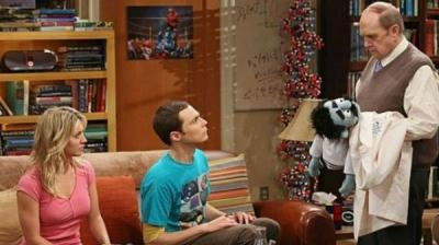 The Big Bang Theory - 06x22 The Proton Resurgence