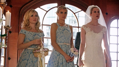 Happy Endings - 03x23 Brothas & Sisters Screenshot