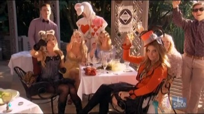 The Real Housewives of Vancouver (CA) - 02x10 In Costume & Out of Control Screenshot