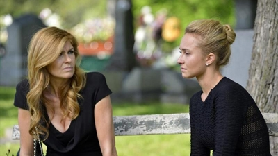 Nashville (2012) - 01x21 I'll Never Get Out of This World Alive