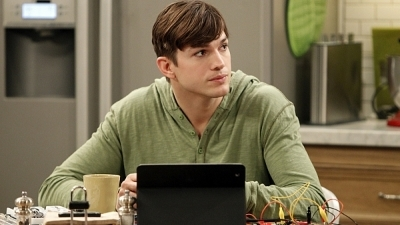 Two and a Half Men - 10x21 Another Night With Neil Diamond