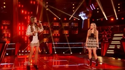 The Voice - 04x08 The Battles (2)