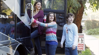 Modern Family - 04x23 Games People Play