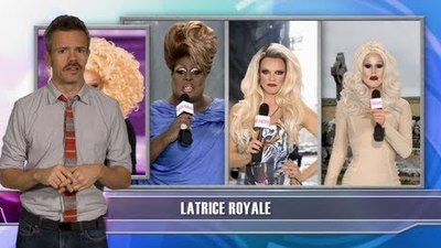RuPaul's Drag Race - 05x13 Countdown to the Crown