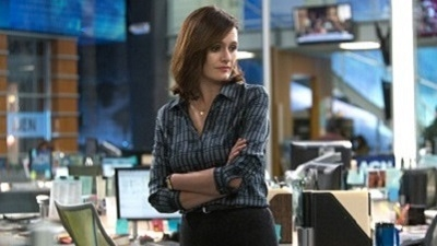 The Newsroom - 02x04 Unintended Consequences