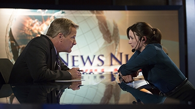 The Newsroom - 02x05 News Night With Will McAvoy