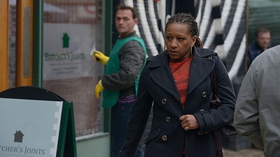 EastEnders (UK) - 29x81 Friday 17th May, 2013